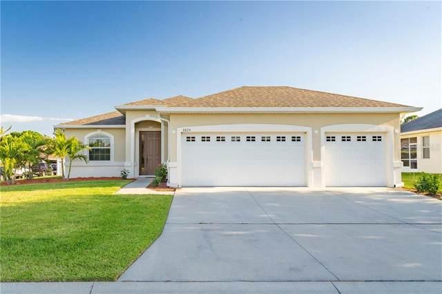 3825 Milflores Drive N, Ruskin, FL 33573 (MLS #T3300948) :: Dalton Wade Real Estate Group