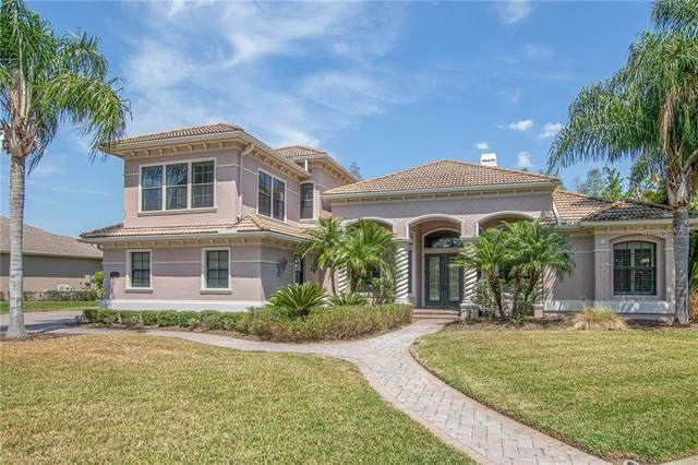 20112 Lace Cascade Road, Land O Lakes, FL 34637 (MLS #T3300949) :: Baird Realty Group