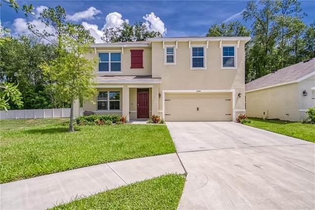 10051 Warm Stone Street, Thonotosassa, FL 33592 (MLS #T3300959) :: Frankenstein Home Team