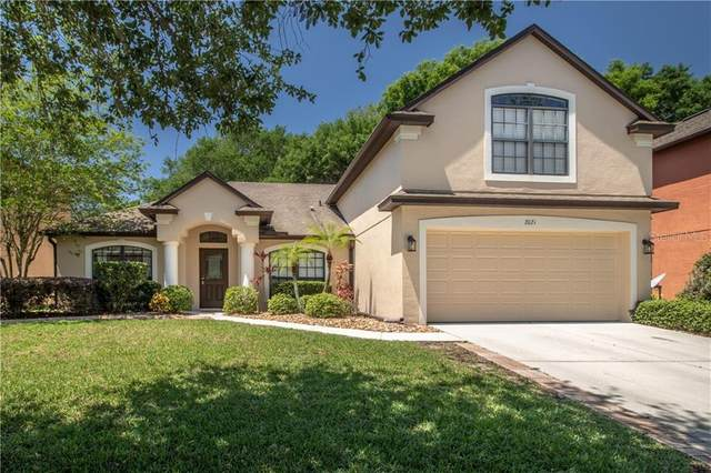 2021 Abbey Trace Drive, Dover, FL 33527 (MLS #T3300966) :: Team Borham at Keller Williams Realty