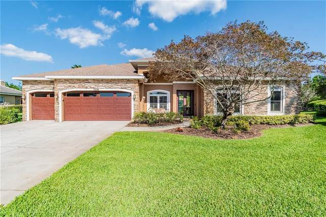 1236 Oxbridge Drive, Lutz, FL 33549 (MLS #T3301030) :: Baird Realty Group