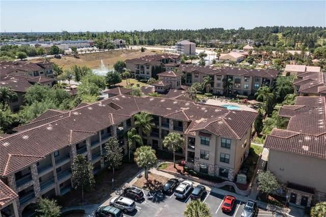 904 Charo Parkway #516, Davenport, FL 33897 (MLS #T3301031) :: Bustamante Real Estate