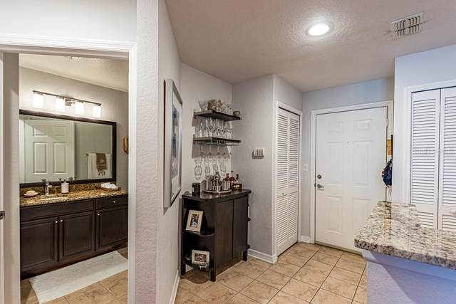 700 S Harbour Island Boulevard #404, Tampa, FL 33602 (MLS #T3301039) :: The Nathan Bangs Group