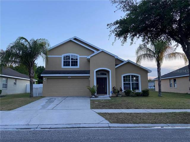 12147 Colony Lakes Boulevard, New Port Richey, FL 34654 (MLS #T3301068) :: Baird Realty Group