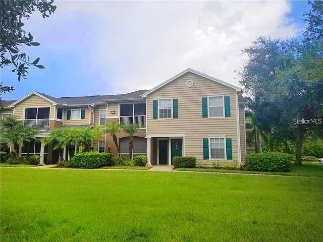 7424 Vista Way #208, Bradenton, FL 34202 (MLS #T3301078) :: Baird Realty Group
