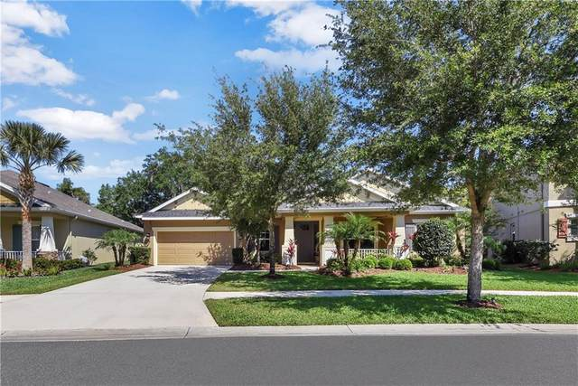 929 Heritage Groves Drive, Brandon, FL 33510 (MLS #T3301085) :: Florida Real Estate Sellers at Keller Williams Realty