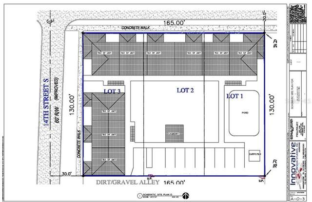1320 18TH Avenue S, St Petersburg, FL 33705 (MLS #T3301139) :: Premier Home Experts