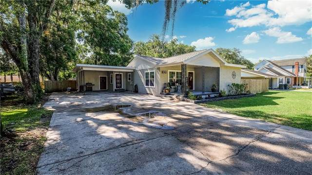 1109 N Johnson Street, Plant City, FL 33563 (MLS #T3301147) :: SunCoast Home Experts