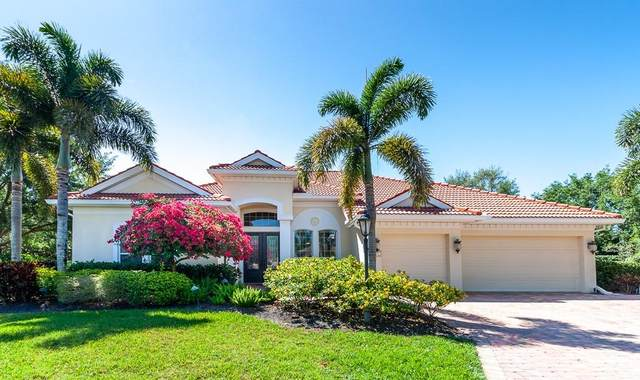 7924 Osprey Hammock Court, Sarasota, FL 34240 (MLS #T3301149) :: Team Turner