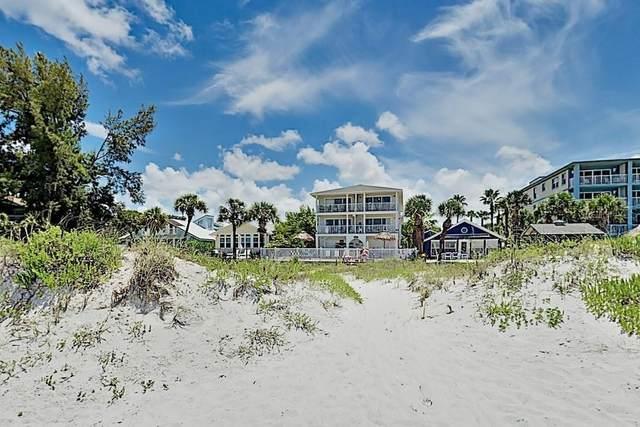 220 Gulf Boulevard C, Indian Rocks Beach, FL 33785 (MLS #T3301151) :: The Figueroa Team