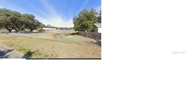 C Avenue, Zephyrhills, FL 33542 (MLS #T3301166) :: Team Borham at Keller Williams Realty