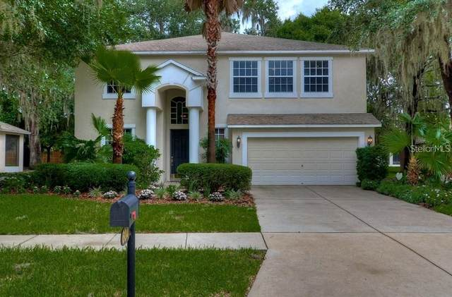 604 Apache Lane, Seffner, FL 33584 (MLS #T3301167) :: Everlane Realty