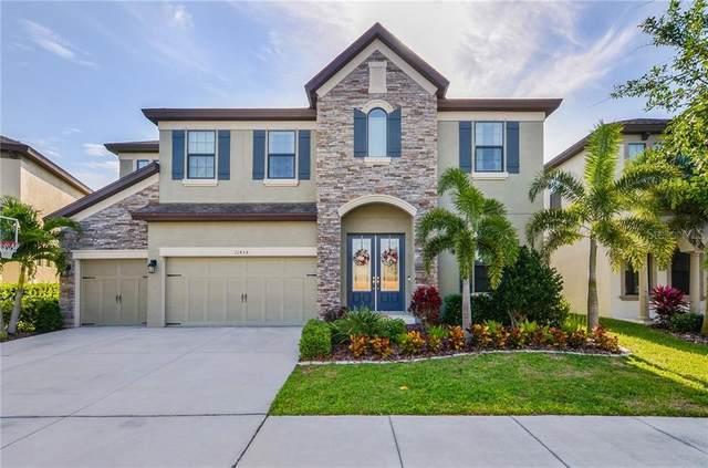 11438 Drifting Leaf Drive, Riverview, FL 33579 (MLS #T3301189) :: Everlane Realty