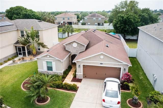 7611 Tangle Rush Drive, Gibsonton, FL 33534 (MLS #T3301195) :: Everlane Realty