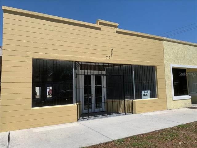 570 E Summerlin Street, Bartow, FL 33830 (MLS #T3301202) :: Florida Real Estate Sellers at Keller Williams Realty