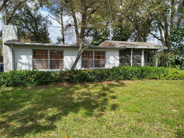 4527 W Jean Street, Tampa, FL 33614 (MLS #T3301204) :: Realty One Group Skyline / The Rose Team