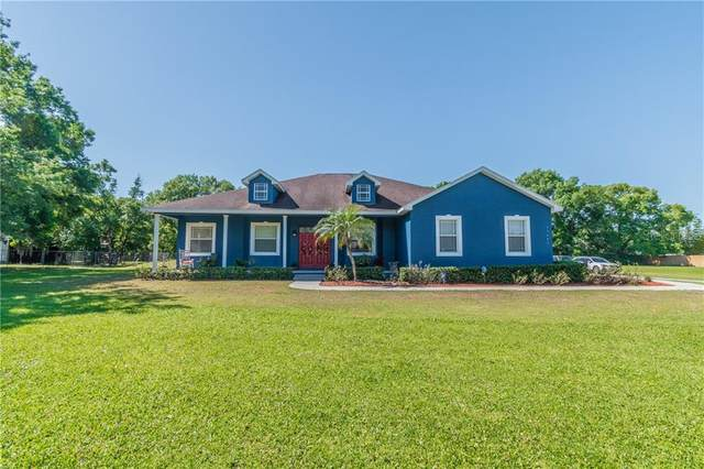 13605 Thonotosassa Road, Dover, FL 33527 (MLS #T3301225) :: Aybar Homes
