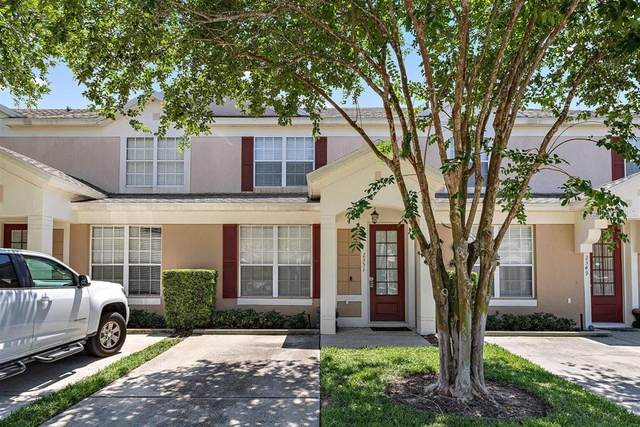 2351 Silver Palm Drive, Kissimmee, FL 34747 (MLS #T3301238) :: Heckler Realty
