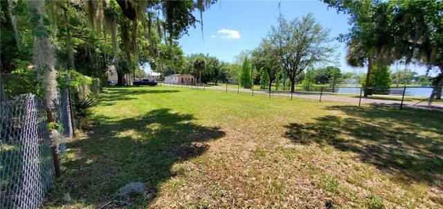 106 Allen Street, Plant City, FL 33563 (MLS #T3301287) :: Premier Home Experts