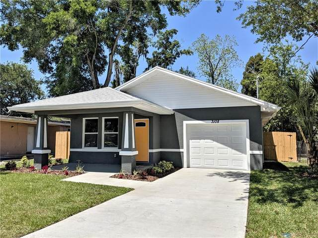 3108 E Ida Street, Tampa, FL 33610 (MLS #T3301288) :: RE/MAX Local Expert