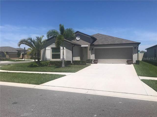 7202 Ozello Trail Avenue, Sun City Center, FL 33573 (MLS #T3301289) :: RE/MAX Local Expert