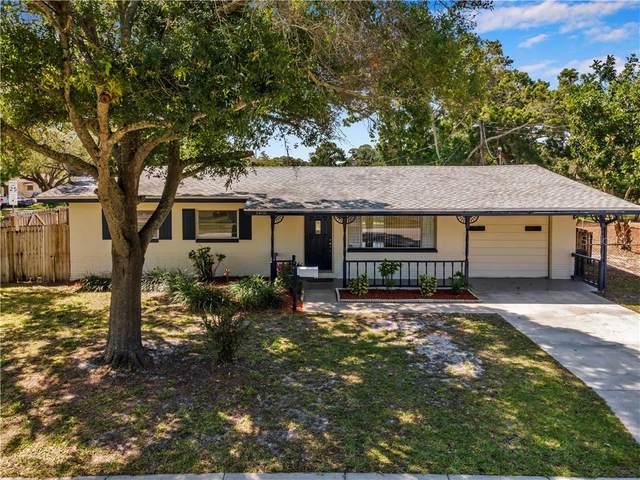 5400 72ND Avenue N, Pinellas Park, FL 33781 (MLS #T3301306) :: Aybar Homes