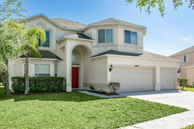 10678 Grand Riviere Drive, Tampa, FL 33647 (MLS #T3301309) :: The Nathan Bangs Group