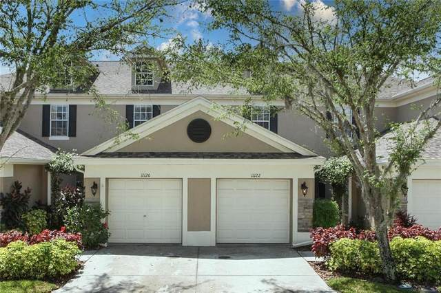 11122 Windsor Place Circle, Tampa, FL 33626 (MLS #T3301311) :: Team Bohannon Keller Williams, Tampa Properties