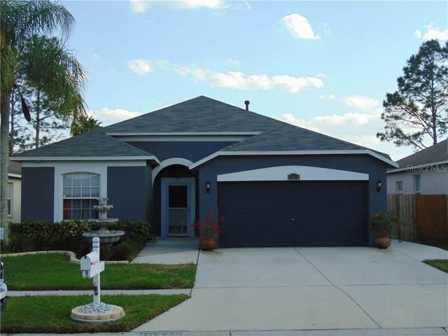 10219 Goldenbrook Way, Tampa, FL 33647 (MLS #T3301313) :: The Nathan Bangs Group