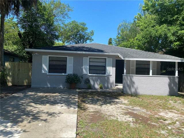 9416 N 20TH Street, Tampa, FL 33612 (MLS #T3301321) :: Armel Real Estate
