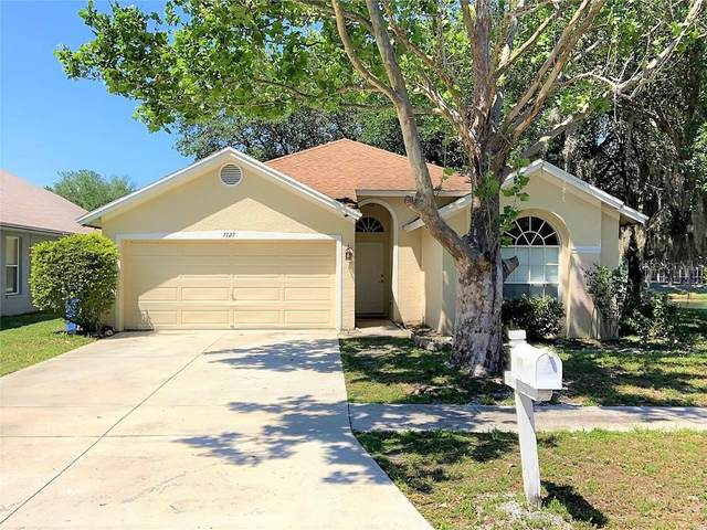 7727 Marbella Creek Avenue, Tampa, FL 33615 (MLS #T3301353) :: Team Bohannon Keller Williams, Tampa Properties