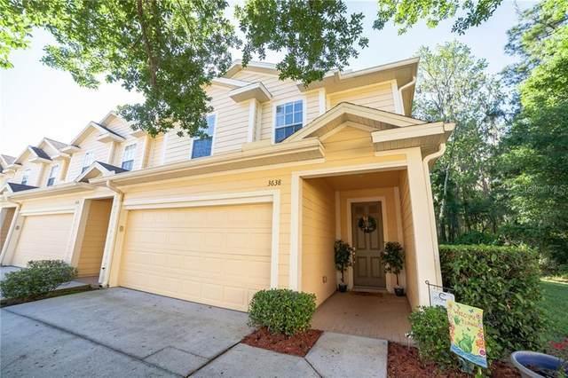 3638 Pine Knot Drive, Valrico, FL 33596 (MLS #T3301356) :: Bridge Realty Group