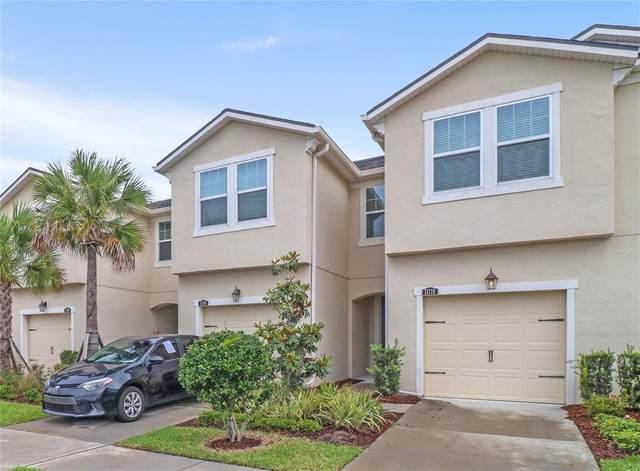 11710 Cambium Crown Drive #247, Riverview, FL 33569 (MLS #T3301369) :: Team Buky