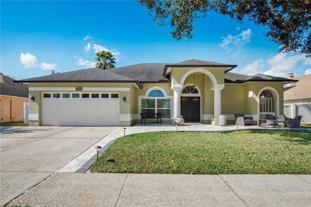 10014 Colonnade Drive, Tampa, FL 33647 (MLS #T3301414) :: The Nathan Bangs Group