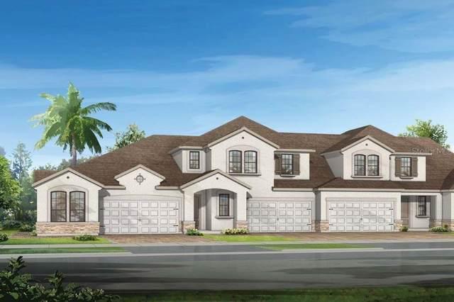 5620 Silverbridge Trail 468/65, Bradenton, FL 34211 (MLS #T3301420) :: Rabell Realty Group