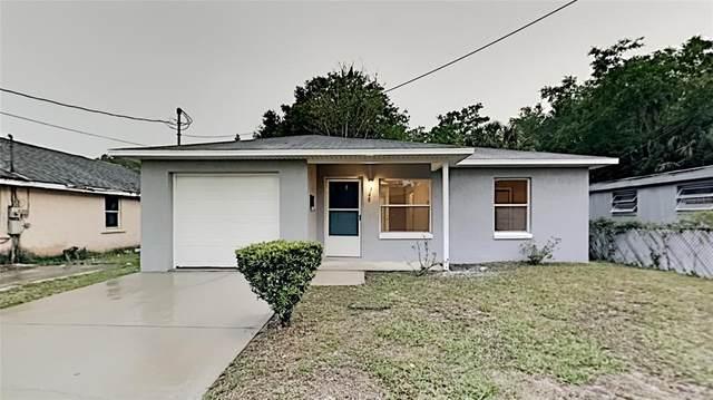 748 Marion Street, Daytona Beach, FL 32114 (MLS #T3301436) :: Everlane Realty
