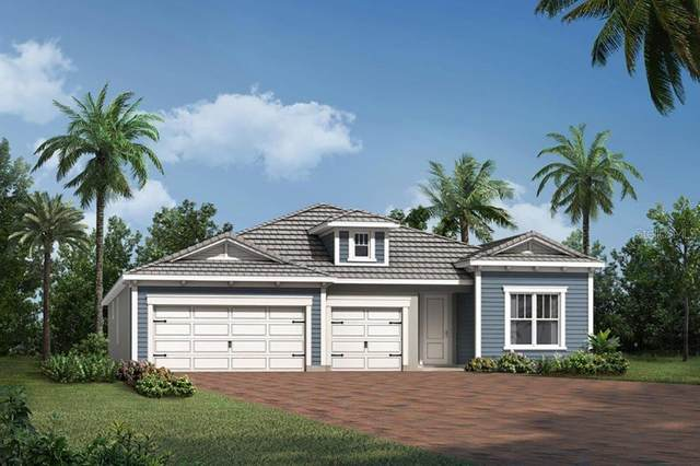 5576 Long Shore Loop #208, Sarasota, FL 34238 (MLS #T3301446) :: Kelli and Audrey at RE/MAX Tropical Sands