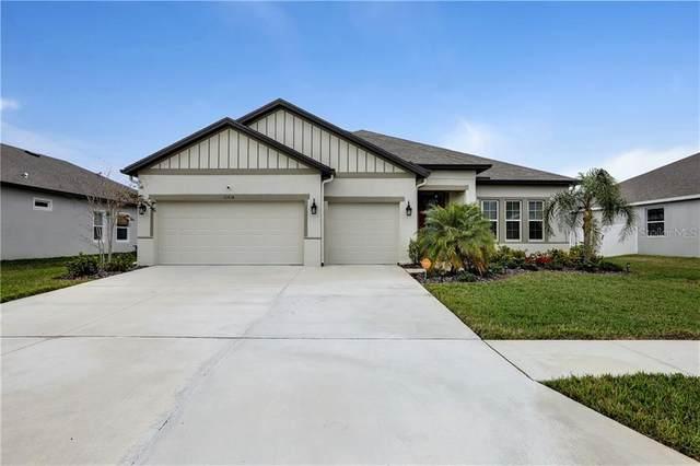 12414 Brick Cobblestone Drive, Riverview, FL 33579 (MLS #T3301453) :: Everlane Realty