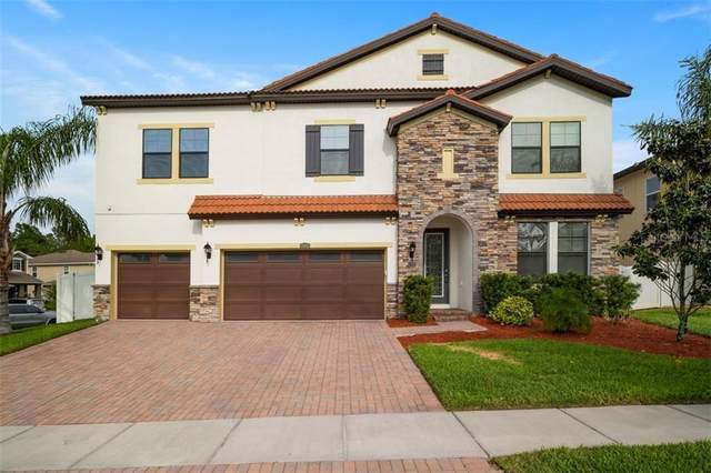 2602 Bartolo Drive, Land O Lakes, FL 34639 (MLS #T3301458) :: Vacasa Real Estate