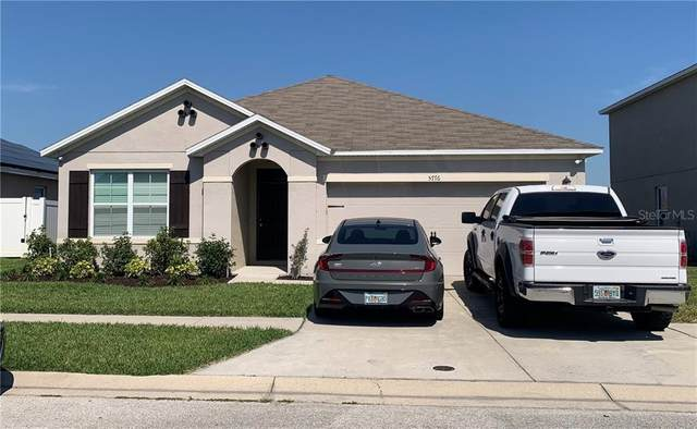 5776 Lakeside Landings Boulevard, Winter Haven, FL 33881 (MLS #T3301460) :: Bridge Realty Group