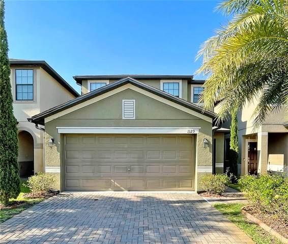 1129 Ballard Green Place, Brandon, FL 33511 (MLS #T3301462) :: CENTURY 21 OneBlue