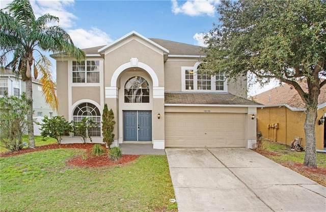 10236 Goldenbrook Way, Tampa, FL 33647 (MLS #T3301468) :: Team Bohannon Keller Williams, Tampa Properties