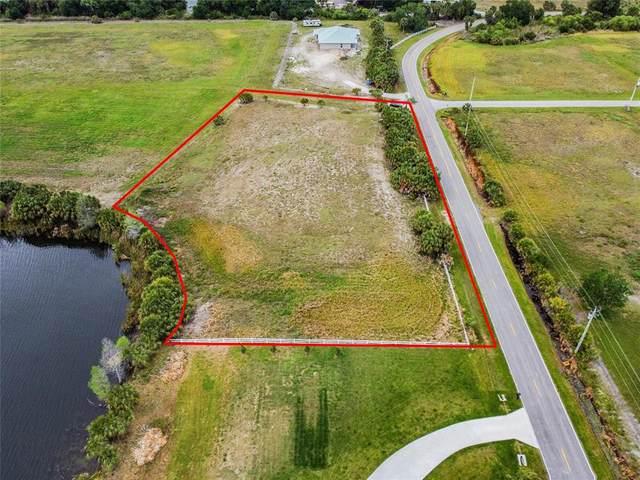 3135 SMILODON Trail, Ruskin, FL 33570 (MLS #T3301476) :: Team Bohannon Keller Williams, Tampa Properties