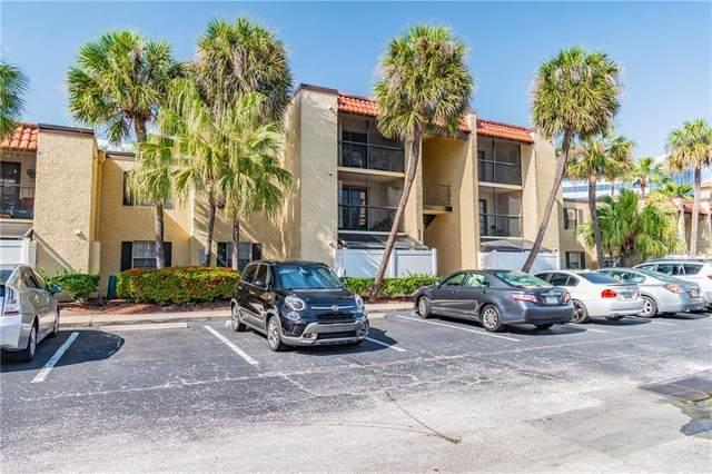 5304 W Kennedy Boulevard #306, Tampa, FL 33609 (MLS #T3301479) :: Century 21 Professional Group