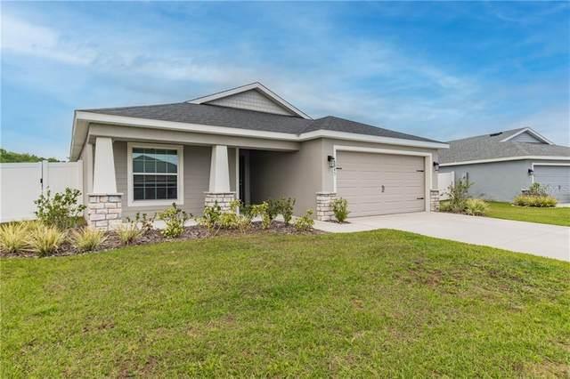 6945 Gideon Circle, Zephyrhills, FL 33541 (MLS #T3301480) :: CENTURY 21 OneBlue