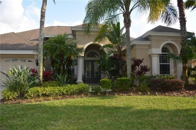 23340 Gracewood Circle, Land O Lakes, FL 34639 (MLS #T3301486) :: Vacasa Real Estate
