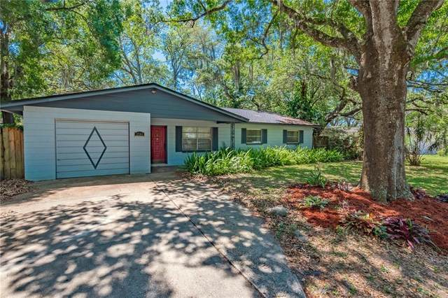 2504 Krueger Lane, Tampa, FL 33618 (MLS #T3301498) :: Bridge Realty Group