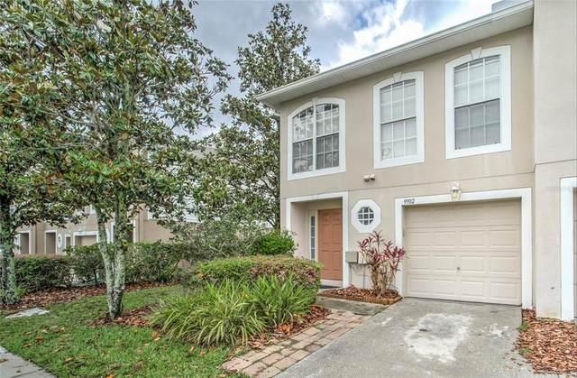 9902 Ashburn Lake Drive, Tampa, FL 33610 (MLS #T3301500) :: Your Florida House Team