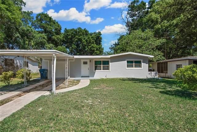 11048 Carol Drive, Brooksville, FL 34601 (MLS #T3301504) :: Everlane Realty
