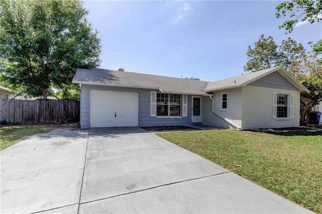3147 Loomis Drive, New Port Richey, FL 34655 (MLS #T3301510) :: Gate Arty & the Group - Keller Williams Realty Smart